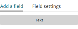 mailchimp-add-text-field
